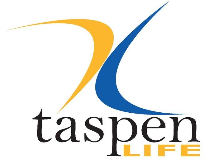 logo taspen life 43
