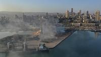Korban Tewas Ledakan di Lebanon Jadi 135, 5.000 Orang Terluka