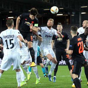 Video: Menang 2-1 atas LASK, Manchester United Lolos ke Perempat Final