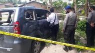 Polisi Tangkap Perusak Mobil BNN Saat Gerebek Narkoba di Deli Serdang