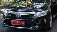 Mobil Dinas Walikota Semarang Bisa Dipinjam Buat Kawinan, Gratis!