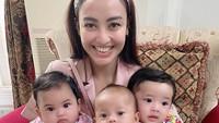 Viral Kebaikan Hati Crazy Rich Cantik Jakarta, Rawat 6 Bayi Terlantar