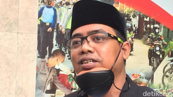 Dilaporkan Balik Hadi Pranoto, Muannas Alaidid: Ada Aroma Bela Diri