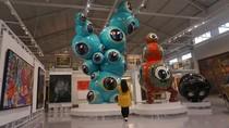Museum Tumurun yang Instagramable di Solo