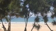 Menjelajah Kata, Salah Satu Pantai Ternama di Phuket
