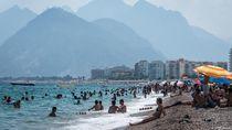 Jerman Cabut Peringatan Perjalanan untuk 4 Provinsi di Turki