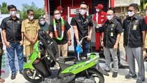 Ada Pertashop di Desa Pasar Pino, Warga Tak Perlu Tempuh 12 Km Lagi