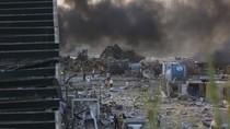IMF Mau Gandakan Bantuan untuk Lebanon, tapi Ada Syaratnya