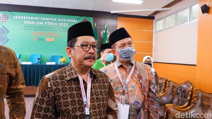 PTKIN Se-Indonesia lakukan Ujian Calon Mahasiswa lewat daring