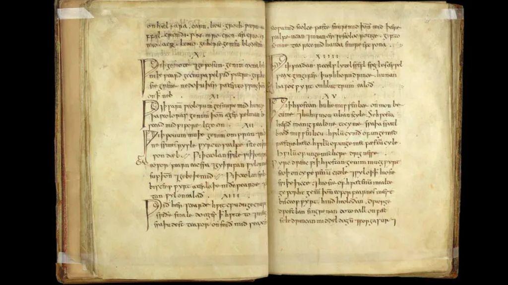 Ramuan Kuno Abad Pertengahan Diklaim Ampuh Bunuh Bakteri