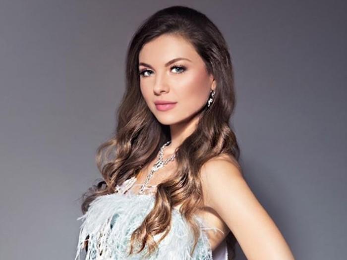 Ratu Kecantikan Lebanon