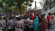 Pemkot Akhirnya Bongkar 210 Bangunan di Bantaran SKM Samarinda