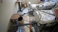 Ledakan di Lebanon Tewaskan Puluhan, Begini Kondisi RS Tangani Korban