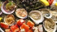 Selain Enak Ini 5 Manfaat Konsumsi Seafood yang Menyehatkan