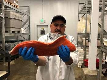 Keren! Perusahaan Ini Produksi Seafood Segar yang Ramah Lingkungan