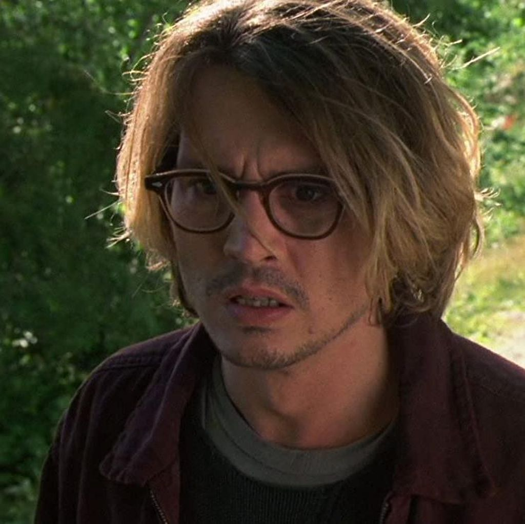 Sinopsis Secret Window di Bioskop Trans TV, Dibintangi Johnny Depp