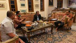 Sekjen Gerindra: Nasrul Abit-Indra Catri Pilihan Prabowo di Pilkada Sumbar