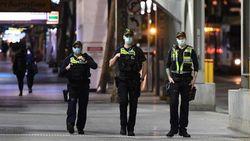 Separah Apa Penularan di Melbourne Sampai Ada Lockdown Ketat dan Denda Besar?
