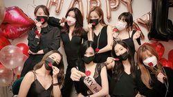 Rayakan 13 Tahun Debut, Pesan Member SNSD Bikin Terharu