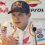 Stefan Bradl Sudah Pacu RC213V Jelang MotoGP 2021, Hasilnya?