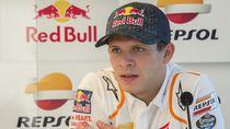Stefan Bradl Gantikan Marc Marquez di Dua Seri Pembuka MotoGP