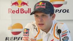 Honda Krisis Pebalap: Stefan Bradl Absen dari MotoGP Emilia Romagna