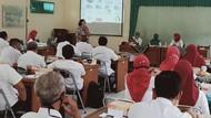254 Hektare Lahan di Klaten Kena Serangan Wereng