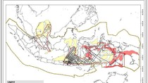 RI Selesaikan Survei Seismik Terpanjang di Asia Pasifik, Apa Itu?