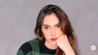 Syahra Larez, Mantan Pacar Rizky Billar yang Cantiknya Kebangetan