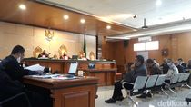 Tersangka Korupsi RTH Ungkap Aliran Rp 10 M ke Eks Sekda Bandung