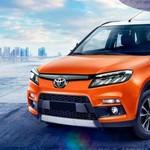 SUV Kompak Toyota Urban Cruiser Meluncur Bulan Depan, Ini Bocoran Spesifikasinya