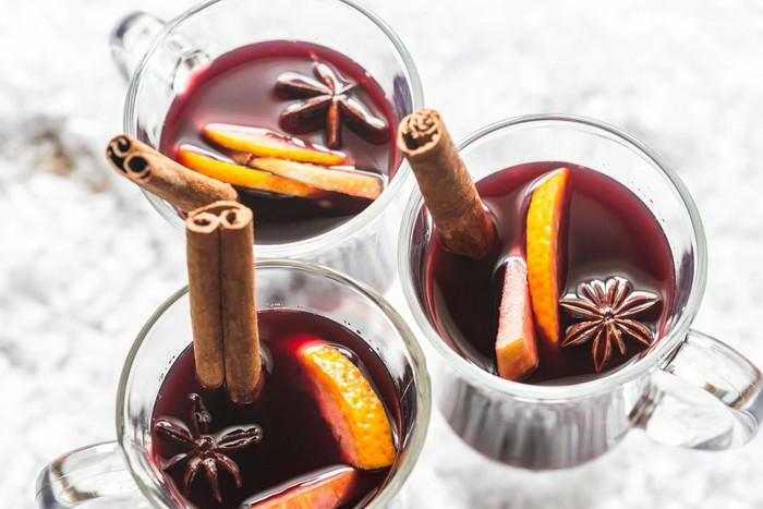 Tradisi Minum di Berbagai Negara
