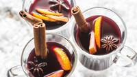 Wine Campur Darah, Ini 5 Tradisi Minum Unik di Dunia