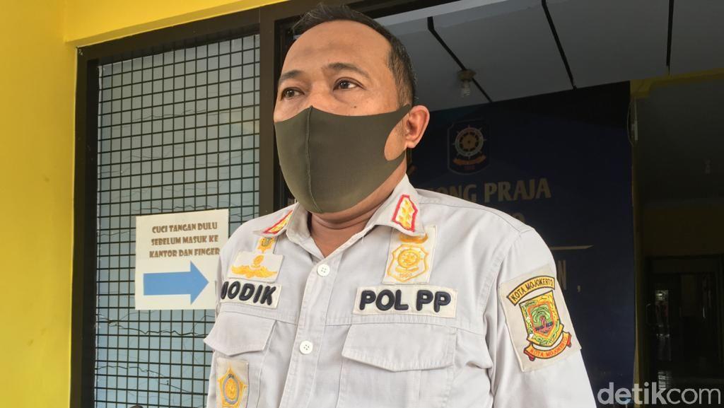 Pemicu Emak-emak Pengamen di Kota Mojokerto Berkelahi hingga Viral