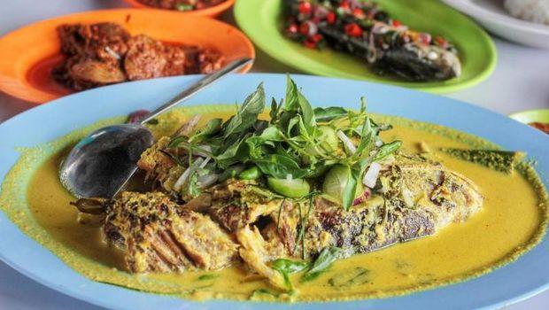 10 Wisata Kuliner Medan.