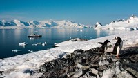 Foto: 6 Tempat Bermain Kayak Ter-epik di Dunia