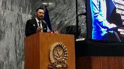 Perolehan Kursi di DPR Terjun Bebas, AHY Kenang Kejayaan Demokrat di 2009