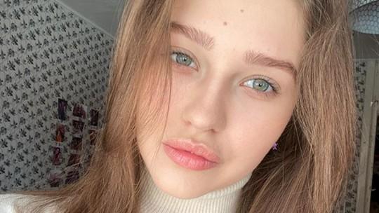 Anastasia Savchenko, Gadis Kazakshtan yang Bikin Salfok di Konten Turah Parthayana