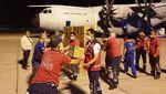 Bantuan untuk Lebanon Berdatangan Usai Ledakan Dahsyat