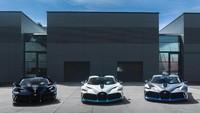 40 Unit Mobil Senilai Rp 86 Miliaran Mulai Dikirim ke Pembeli