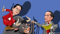 Antara Jokowi, Purnomo, dan Gibran