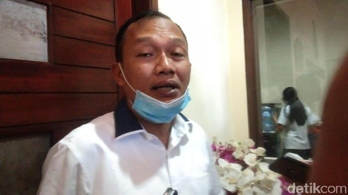 Dirreskrimsus Polda Bali Kombes Yuliar Kus Nugroho