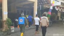 Satu Pegawai Meninggal Kena COVID-19, Dispendukcapil Kota Pasuruan Tutup