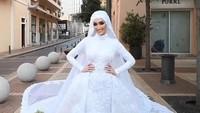 Cerita Fotografer yang Rekam Foto Wedding Jadi Bencana Saat Ledakan Lebanon