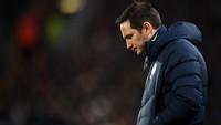 Ada Rumor Chelsea Mau Pecat Lampard, Gantinya Allegri