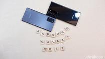 Samsung Masih Akan Rajai Pasar Ponsel Dunia Tahun Ini