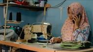Berkat Warung Digital, Penjahit Rumahan Bertahan di Tengah Pandemi