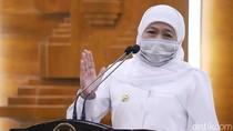 Survei SMRC Sebut Tingkat PHK Jatim Terendah se-Jawa, Hanya 4%