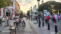 Semarang Jadi Kota Mahasiswa, Ini Kata Pemkot Semarang