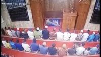 Video: PingsanSaat Pimpin Salat, Imam Masjid Raya Wafat di RS